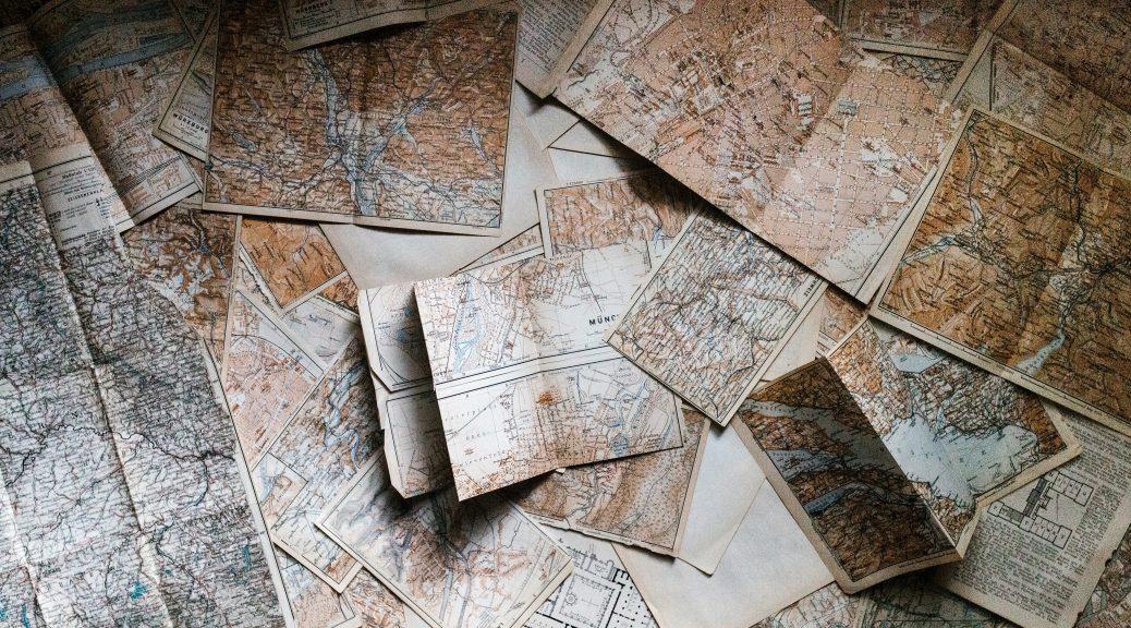 Worldbuilding + Short Story Detour